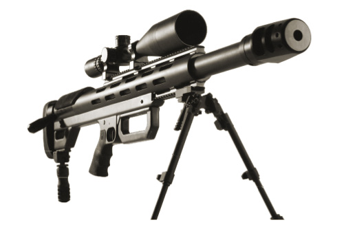 Lar Grizzly T 50 Single Shot 50 Bmg Bullpup Firearms News Blog