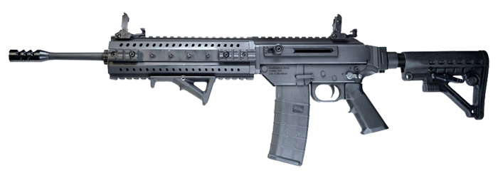 MasterPiece Arms MPAR 556 Semi-Automatic Rifle