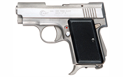 AMT _380 9Mm Kurz Manual http://whichgun.com/pistols/view/amt-380-9mm-kurz-backup