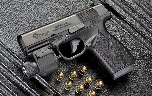 Bersa BP9CC photo