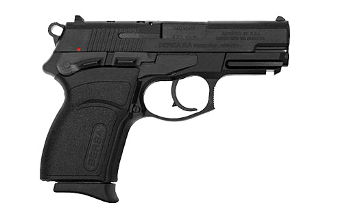 Bersa Thunder 45 Ultra Compact photo