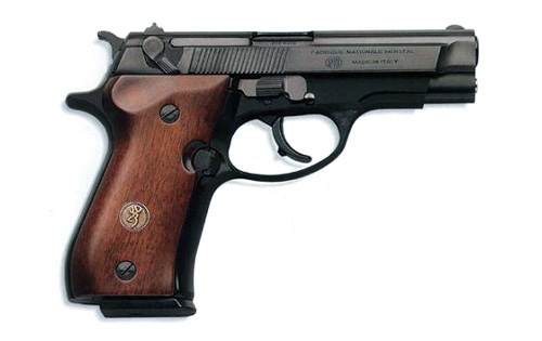 Browning BDA-380 photo