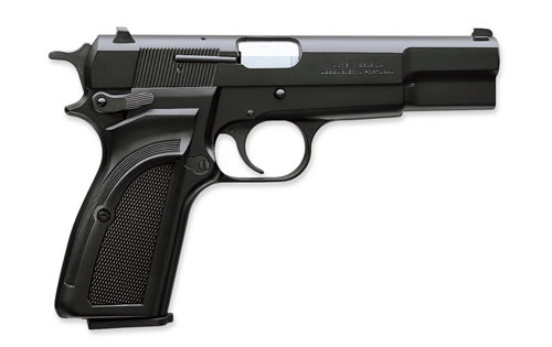 Browning Hi-Power Mark III 75th Anniversary photo (1 of 2)