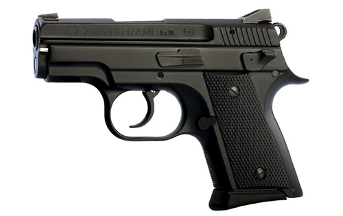 CZ 2075 RAMI BD photo