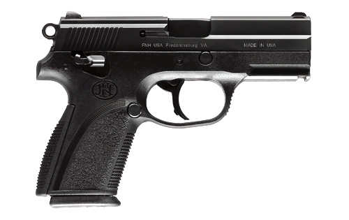 FN Herstal FNP-9M photo (1 of 4)