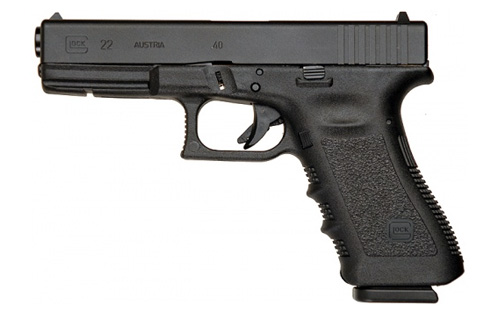 Glock 22 Pistol