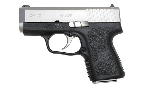 Kahr CM40 photo (1 of 4)