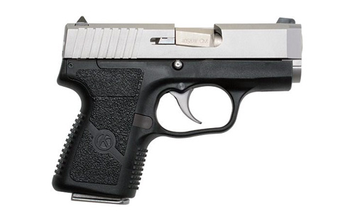 Kahr CM40 photo (2 of 4)