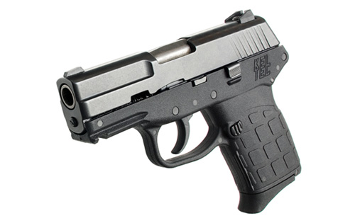 Kel-Tec PF-9 photo (3 of 3)