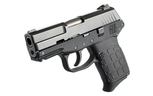 Kel-Tec PF-9 — Pistol Specs, Info, Photos, CCW and Concealed