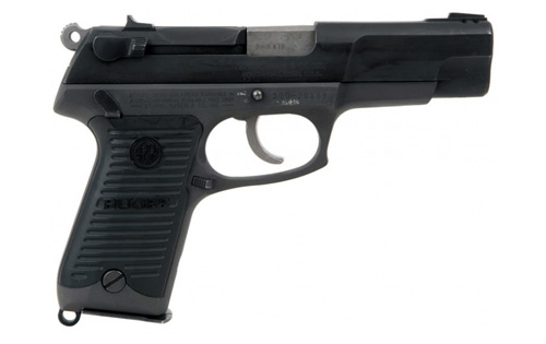 Ruger P85 photo (2 of 3)