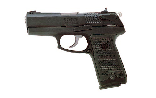 Ruger P93 photo
