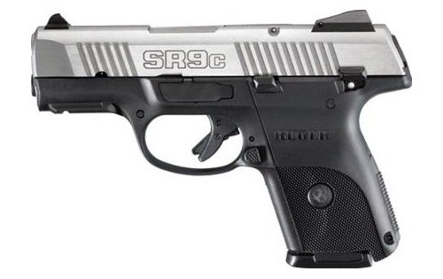 Ruger SR9c photo