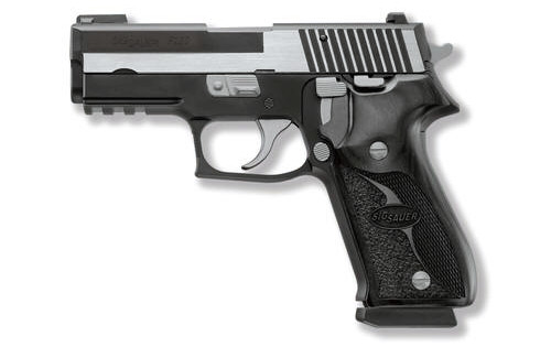 SIG Sauer P220 Carry Equinox photo