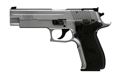 SIG Sauer P226 X-Five Allround photo