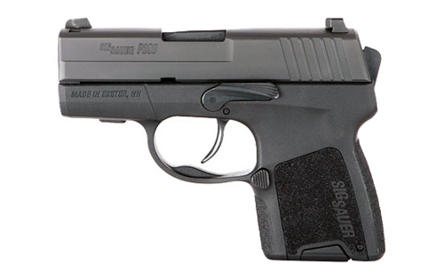 SIG Sauer P290 photo (1 of 5)