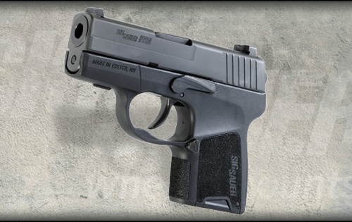 SIG Sauer P290 photo (2 of 5)