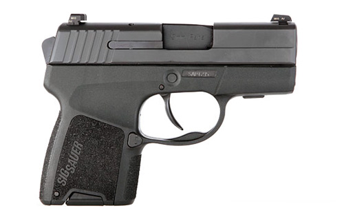 SIG Sauer P290 photo (3 of 5)