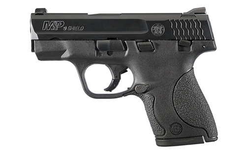 Smith & Wesson M&P Shield photo