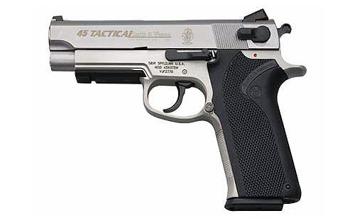 Smith & Wesson Model 4563TSW photo