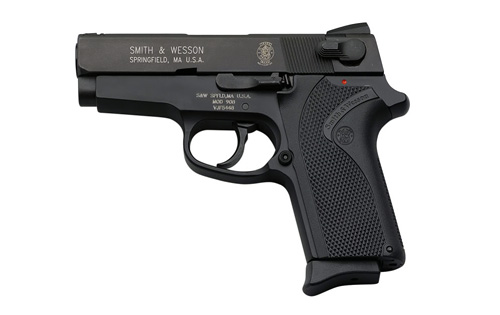 Smith & Wesson Model 908 photo
