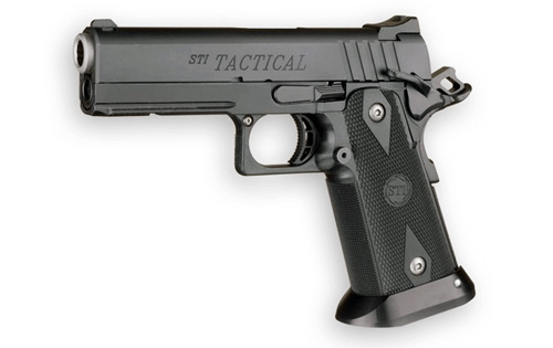 STI 2011 Tactical 4.15 photo