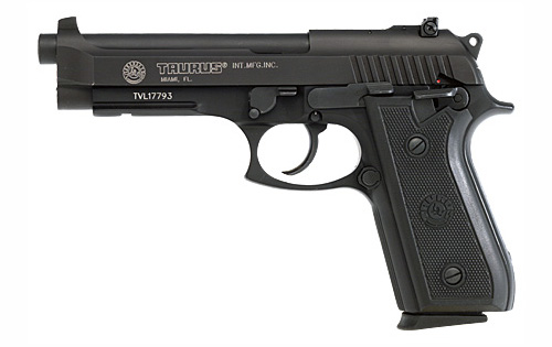 Taurus PT-101 photo (1 of 2)