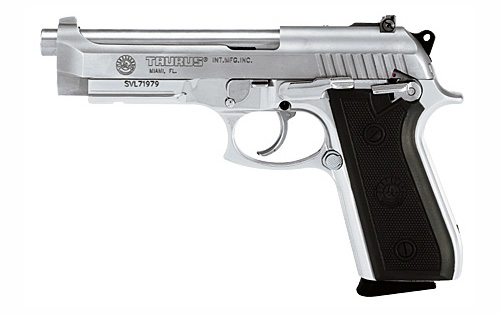 Taurus PT-101 photo (2 of 2)