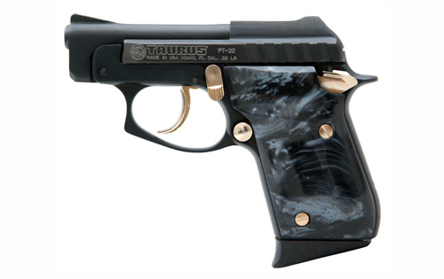 Taurus PT-22 photo (2 of 7)