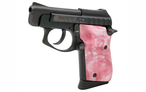Taurus PT-22 photo (6 of 7)