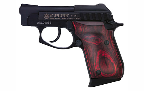 Taurus PT-25 photo (1 of 6)