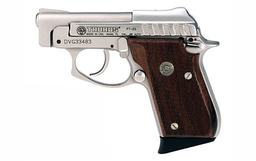 Taurus PT-25 photo (2 of 6)