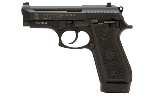 Taurus PT-58 photo (1 of 2)