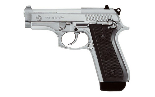 Taurus PT-58 photo (2 of 2)