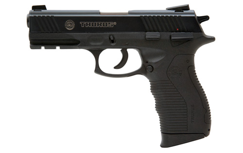 Taurus PT-809 photo (1 of 2)