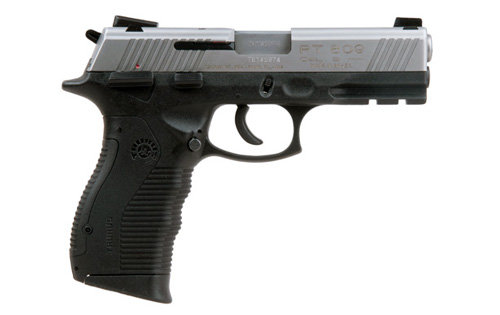 Taurus PT-809 photo (2 of 2)