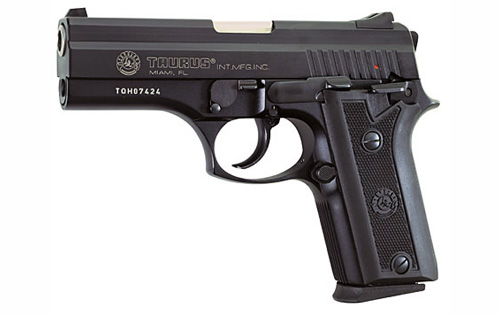 Taurus PT-911 photo (1 of 4)