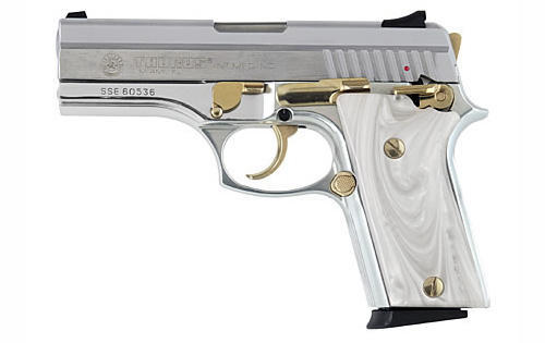 Taurus PT-911 photo (4 of 4)