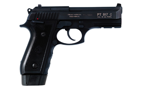 Taurus PT-917 photo (1 of 2)