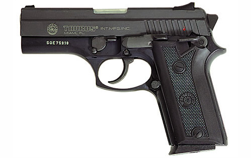 Taurus PT-940 photo (1 of 4)