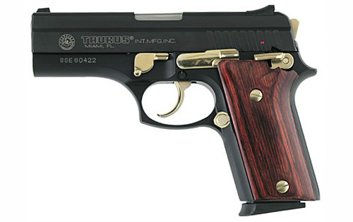 Taurus PT-940 photo (3 of 4)