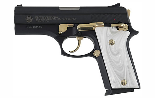 Taurus PT-940 photo (4 of 4)