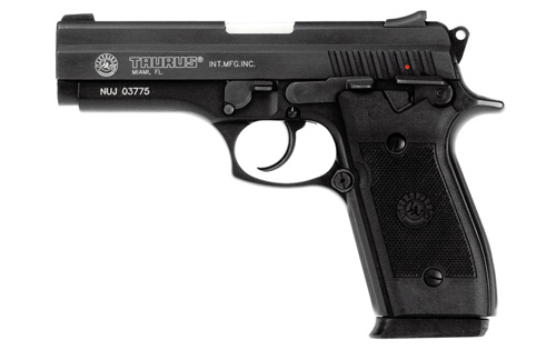 Taurus PT-945 photo (1 of 4)
