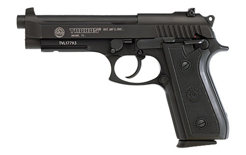 Taurus PT-99 photo (1 of 2)