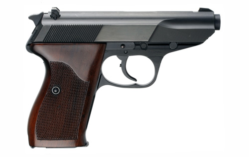 Walther P5 Pistol Specs Info Photos Ccw And Concealed Carry