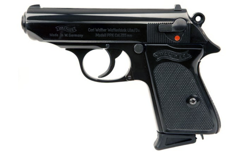 Walther PPK photo (1 of 12)
