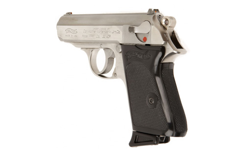 Walther PPK photo (10 of 12)
