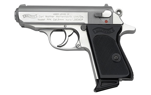 Walther PPK photo (3 of 12)