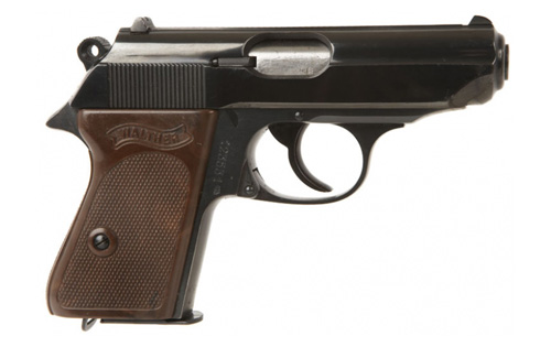 Walther PPK photo (5 of 12)