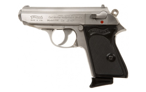 Walther PPK photo (8 of 12)
